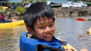 Man Arrested For Drive-By Shooting Death of 8-Year-Old Boy Adopted from Taiwan