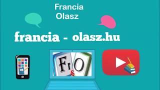 Vocabolario ungherese