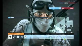 Battlefield 3 - Bazar - Conquest - BDSM-BPO3bICKE
