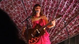 Feist - Any Party – Live in San Francisco