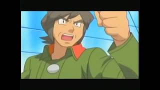 Pokemon AMV - Ash Vs Brandon(Battle Frontier)