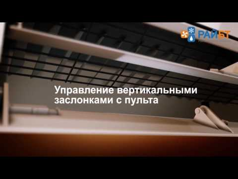 Кондионеры Mitsubishi Electric серии MSZ FH