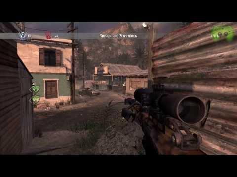 Call of Duty Modern Warfare 3 Walkthrough - MODERN WARFARE 2 # 132
