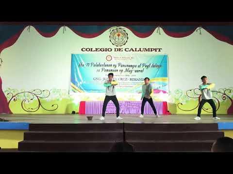 Performing Arts Society 2