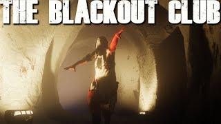 DOUBLE FOAMED KILLER (The Blackout Club)