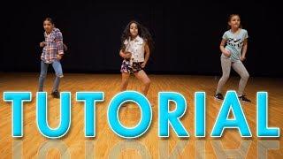 Marshmallo - Friends ft. Anne-Marie (Dance Tutorial)   Easy Kids Choreography   MihranTV