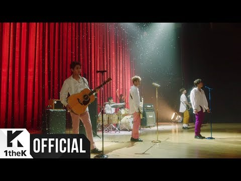 FTIsland - Summer Night's Dream