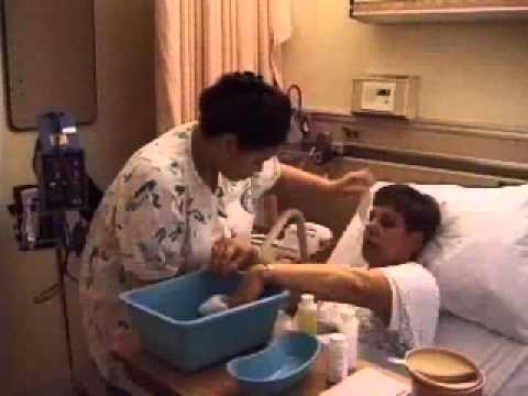 Nursing Aid and Orderly Career Video