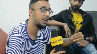M Zee Bella Talks About His MTV Hustle Journey || King Rocco  || Shloka  || Rcr Rapper  Epr