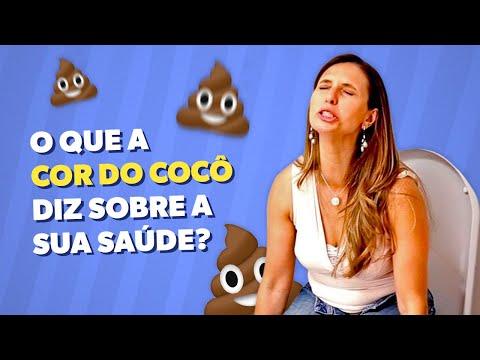 Imagem ilustrativa do vídeo: SEU COCÔ É O MAIS BONITO?