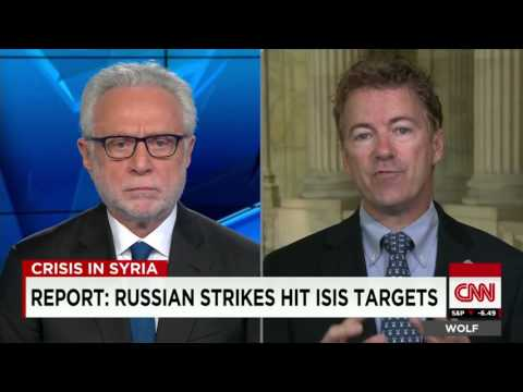 , title : 'Rand Paul Why are we Still at War with Afghanistan?! |'