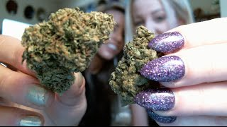 BILLIONAIRE BACKS LEGALIZATION?! | news nug recap | JaniceGriffith & CoralReefer by Coral Reefer
