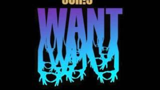 3OH!3 - Richman