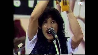 concert คาราบาว ทำมือ โลกดนตรึ 2532