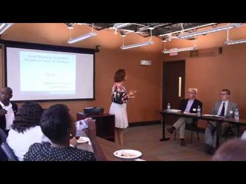 , title : 'Business Education and Networking for Small Business Owners at wEquipu