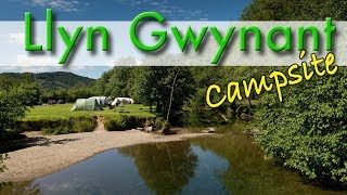 Llyn Gwynant Campsite Review | Where To Camp In Snowdonia | Lisa Blundell