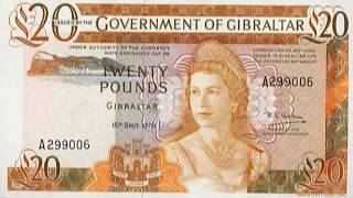 £ Gibraltar Pound  £