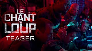 Trailer of Le chant du loup (2019)