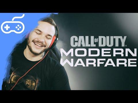 Jaké je nové Call of Duty: Modern Warfare?!