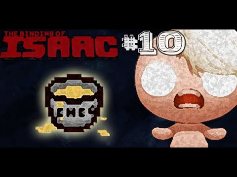 The Binding of Isaac Afterbirth+: Thunder Thighs Saves Lives!