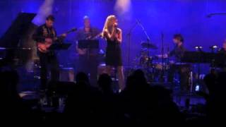 Morgan James Live! - Since You've Been Gone - Le Poisson Rouge 11/15/10