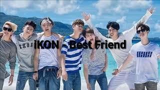 ikon best friend mv lyrics - TH-Clip