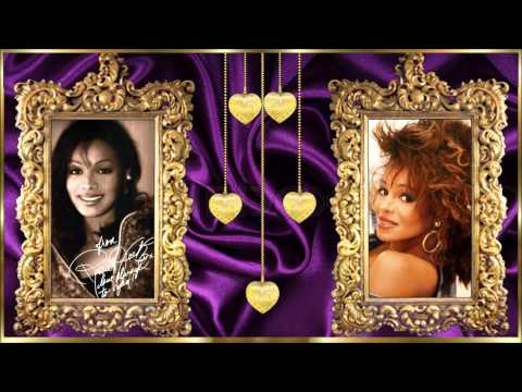 Rebbie Jackson *♥* Forever Young *♥*