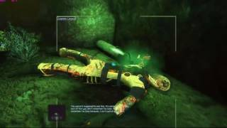 Planet Ancyra Chronicles Gameplay #2 (No commentary, Sci-fy- PC game).