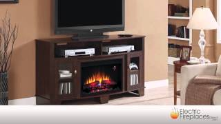 Electric Fireplaces Direct TV And Media Consoles - Shorts 6