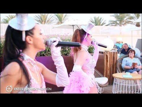 Cherry Cabaret - Burlesque