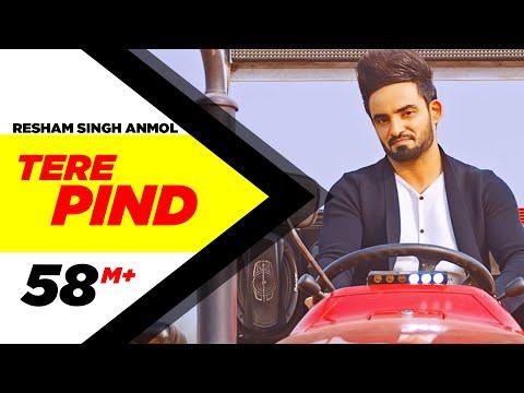 Tere Pind  Resham Singh Anmol