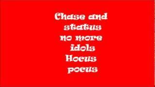 chase and status hocus pocus