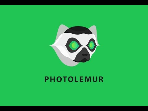 Videos from Photolemur