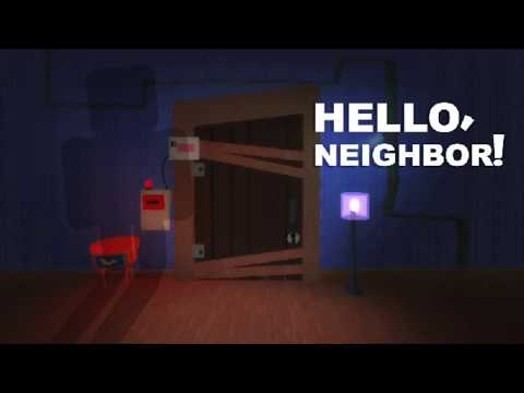 Hello Neighbor - Roblox