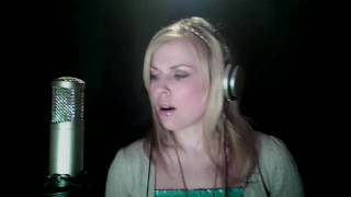 Good Enough (Evanescence Cover) by Laura Broad