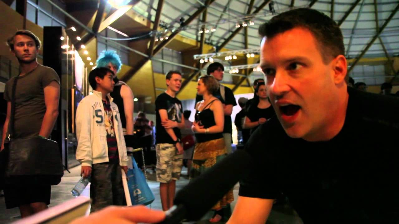 Potaku Went To The EB Expo… And Interviewed The Creative Director Of Halo 4