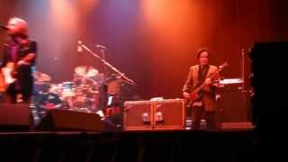 2  Love Is a Long Road TOM PETTY & THE HEARTBREAKERS Pittsburgh PA Consol 6-20-2013 CLUBDOC
