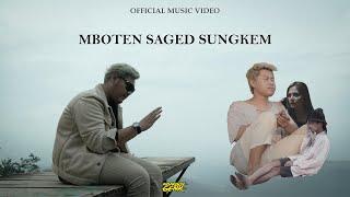Download lagu Ndarboy Genk Mboten Saged Sungkem Mp3