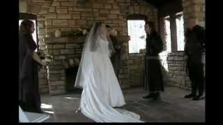 Mindy And Ryans Medieval Wedding And Handfasting