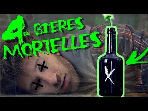 4 CAS DE BIÈRES MORTELLES - Une bière et Jivay #114