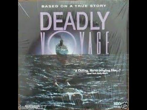 Deadly Voyage 1996 Laserdisc Opening