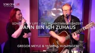 Yasmina Hunzinger Chords