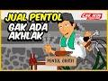 Download Lagu GAK ADA AKHLAK, JUAL PENTOL TES KEIMANAN ORANG PUASA  Culoboyo Kartun Lucu Baby Bulan Ramadhan Mp3 Free