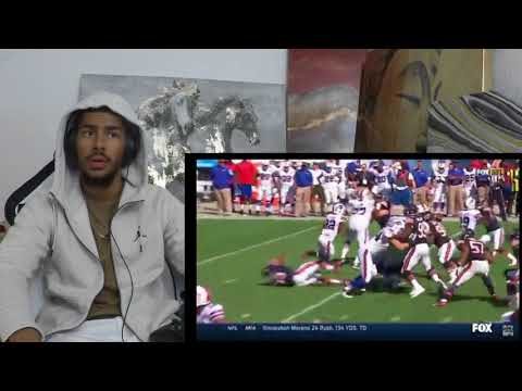 MOST DISRESPECTFUL AND HUMILIATING PLAYS IN NFL HISTORY