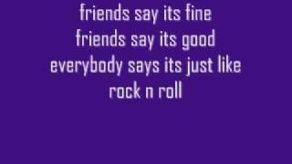 def leppard 20th century boy with lyrics