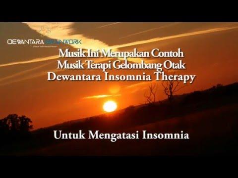 Video Terapi Musik Cara Mengatasi Insomnia #BrainwavePedia