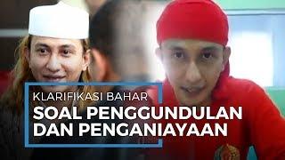 Klarifikasi Bahar bin Smith soal Penggundulan dan Penganiayaan di Lapas Nusakambangan