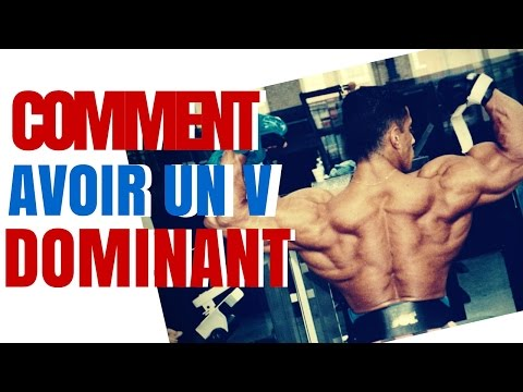 Comme la masturbation influence le bodybuilding