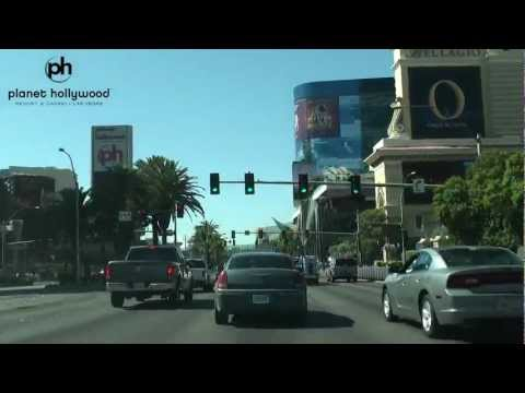 Las Vegas Blvd ' 'The Strip'' Las Vegas,