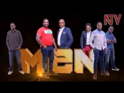 NTV MEN: Men living through and overcoming their wild side